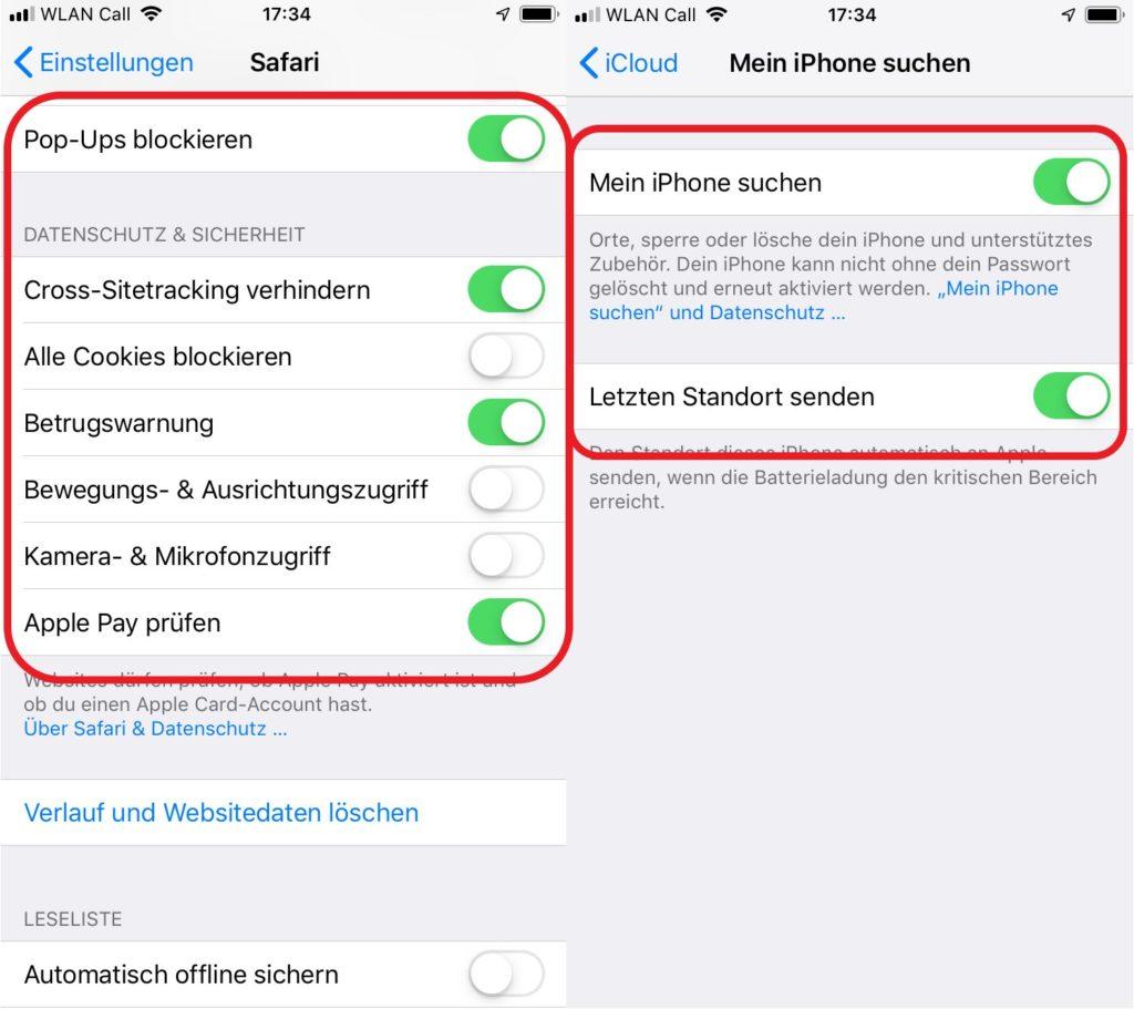 Welches ist das beste Antivirus-Programm für das iPhone?