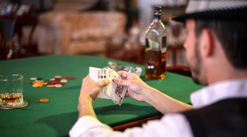 Sicherheit Online Casino
