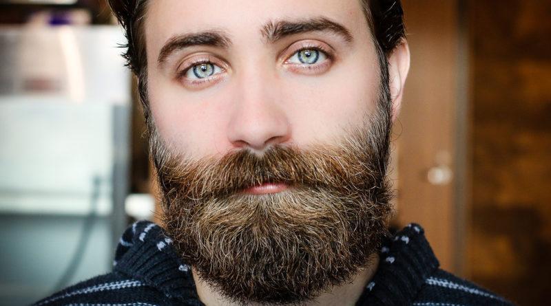 Bart selber schneiden