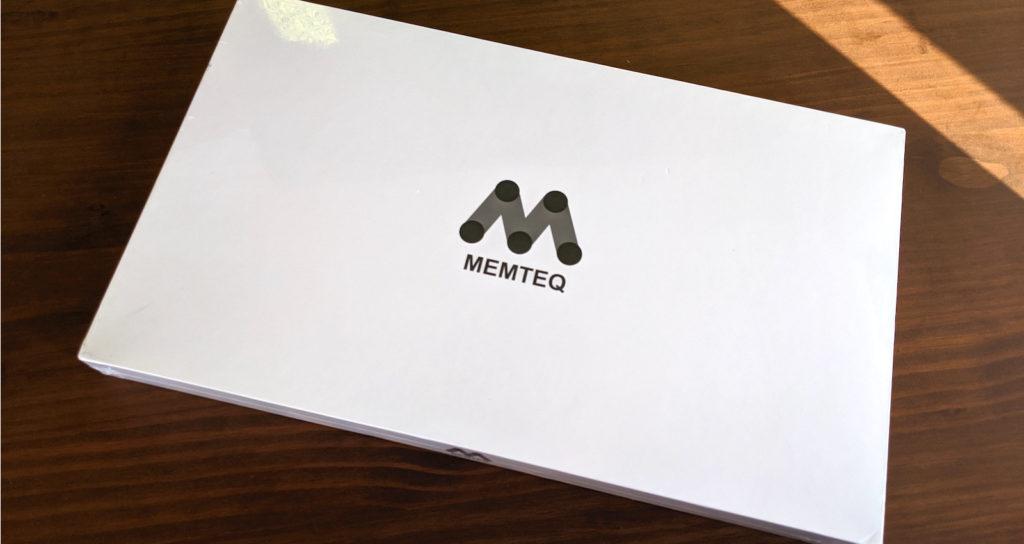 M MEMTEQ 15,6 Zoll