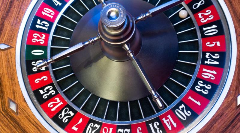 Roulette im Online Casino