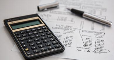 Buchhaltung für Kleinunternehmer