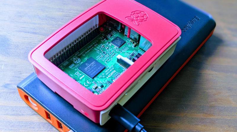 Raspberry Pi: Virtueller Desktop erstellen