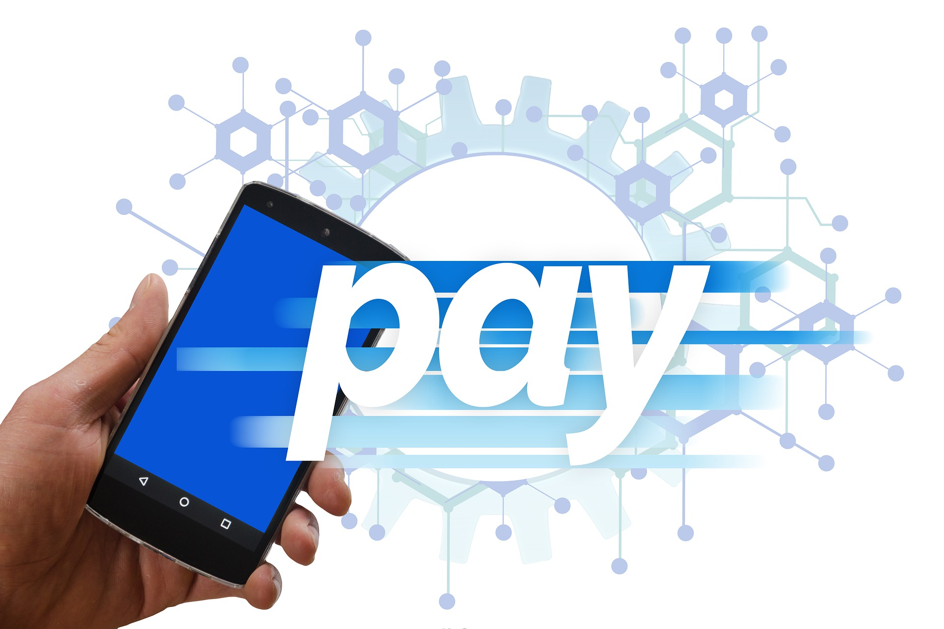 Mobile Payment wird immer beliebter