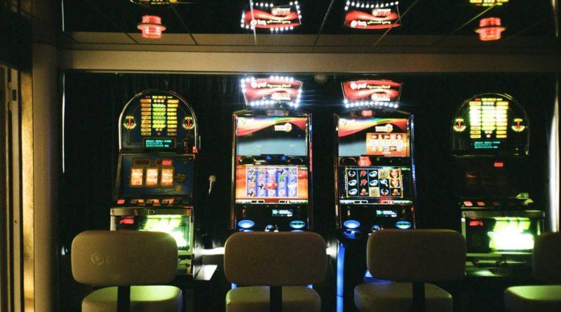 Glücksspiel: Online Spielautomaten sind beliebt wie nie