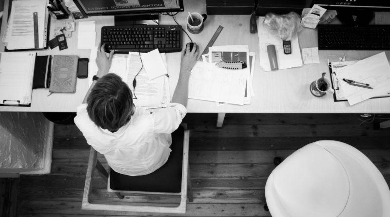 Die Abläufe im eigenen Unternehmen optimieren